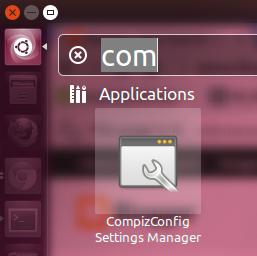 Cara Install Compiz Setting Manager di Ubuntu 13.04/12.10/12.04