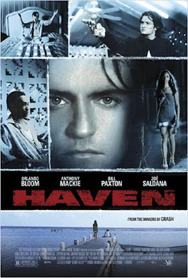 Haven Streaming Film