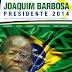 Joaquim Barbosa, um rumor de toga