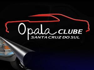 Opala Clube Santa Cruz do Sul