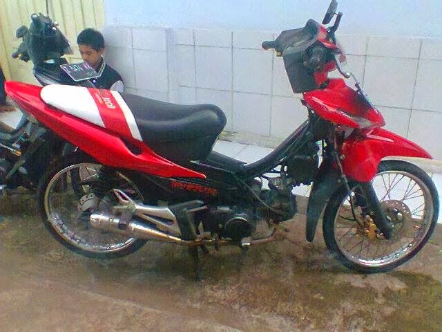 modifikasi honda absolute revo 110