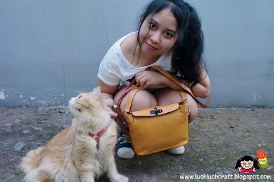 Indonesia angora