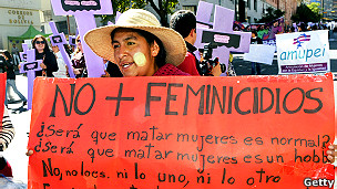 Violencia contra las mujeres alteñas