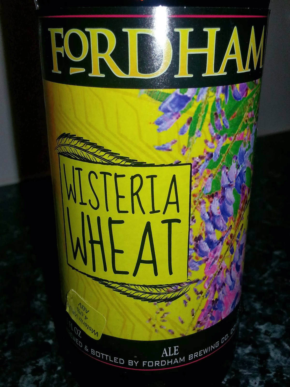 Wisteria Wheat