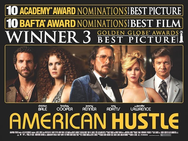 71st golden globe awards american hustle