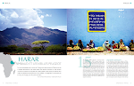 Dernier Article paru: Voyages Voyages Magazine, Feb.2012.
