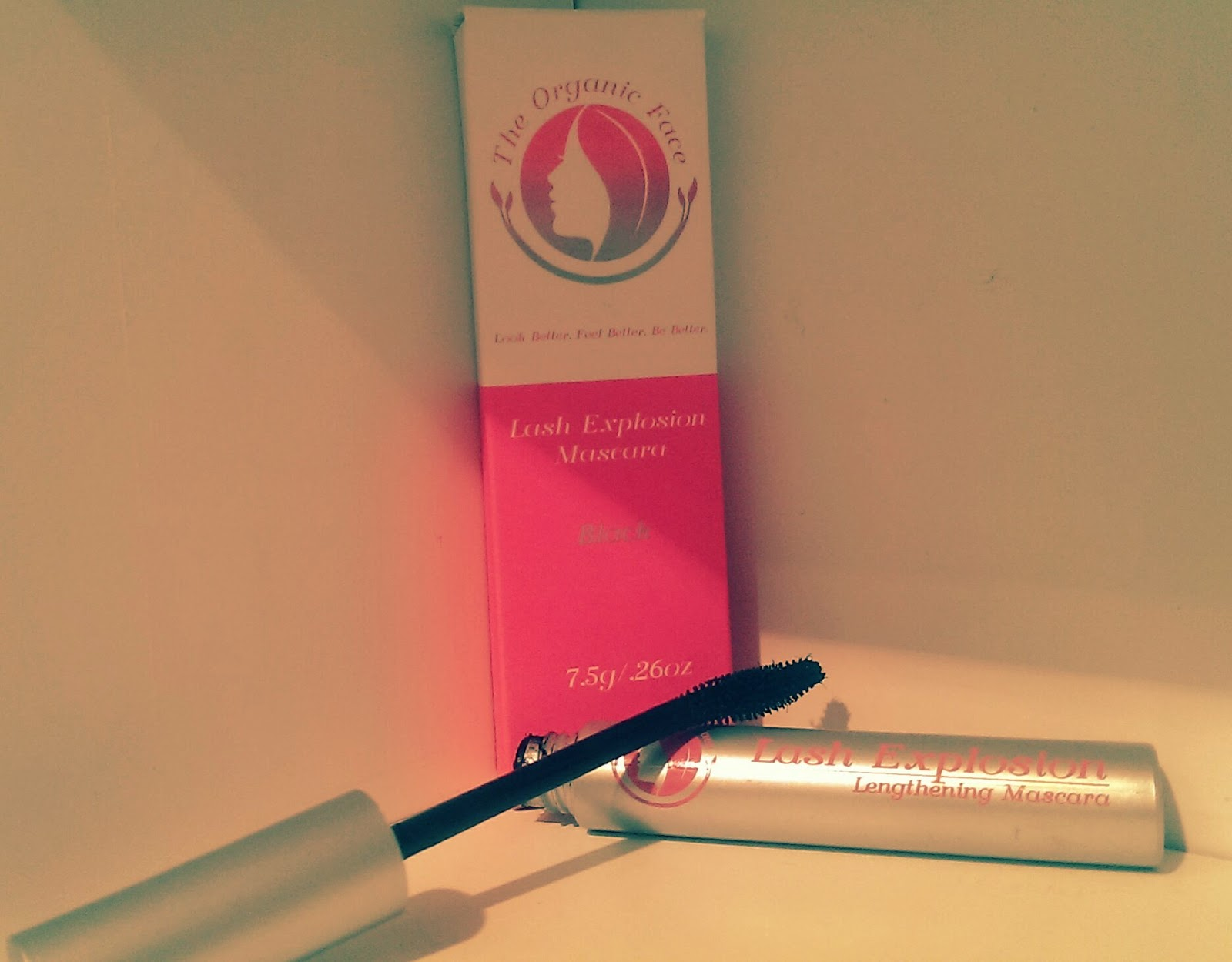 masacara Organic Cosmetics Mascara Review - Recommended Mascaras