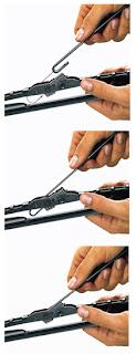Cara Pemasangan Wiper Bosch