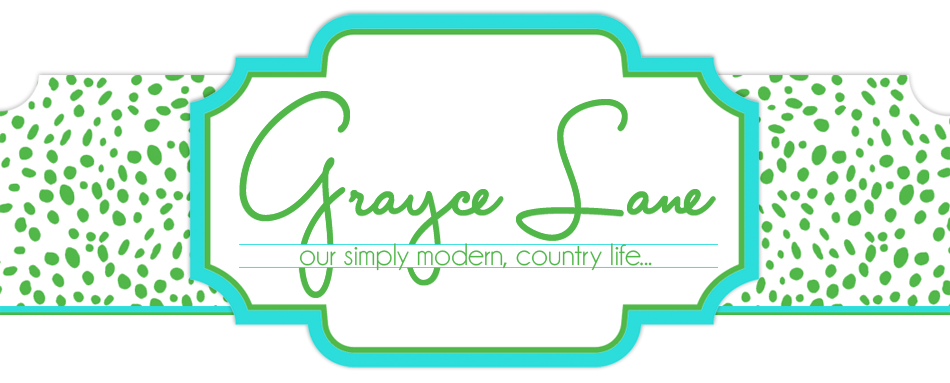 Grayce Lane