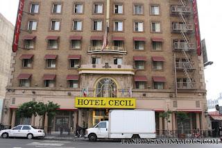 hotel murder nightstalker skid row mystery suicide la