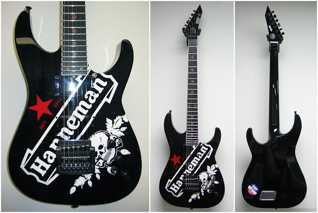 ESP LTD Hanneman