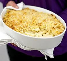 Macaroni Cheese...the Cheese Addicts Dream!