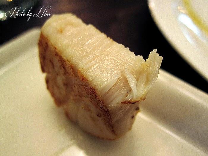【台北東區新餐廳】 A COMMUNITY Restaurant & Bar。嫩煎現流北海道生食干貝