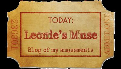 Leonie's Muse