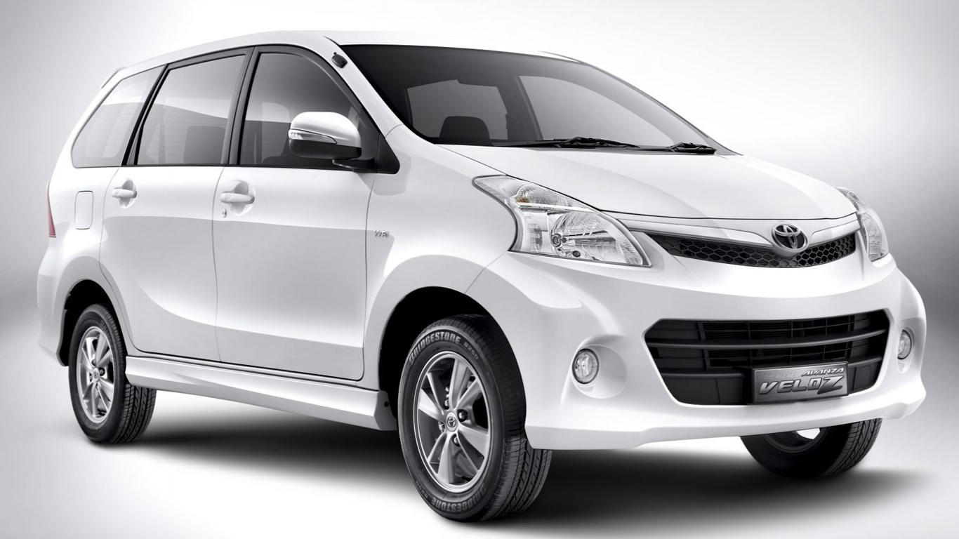 Harga Toyota All New Avanza 2014 | Review Ebooks