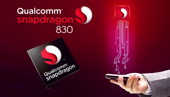 Qualcomm's Snapdragon 830 SoC Will support up to 8GB of RAM