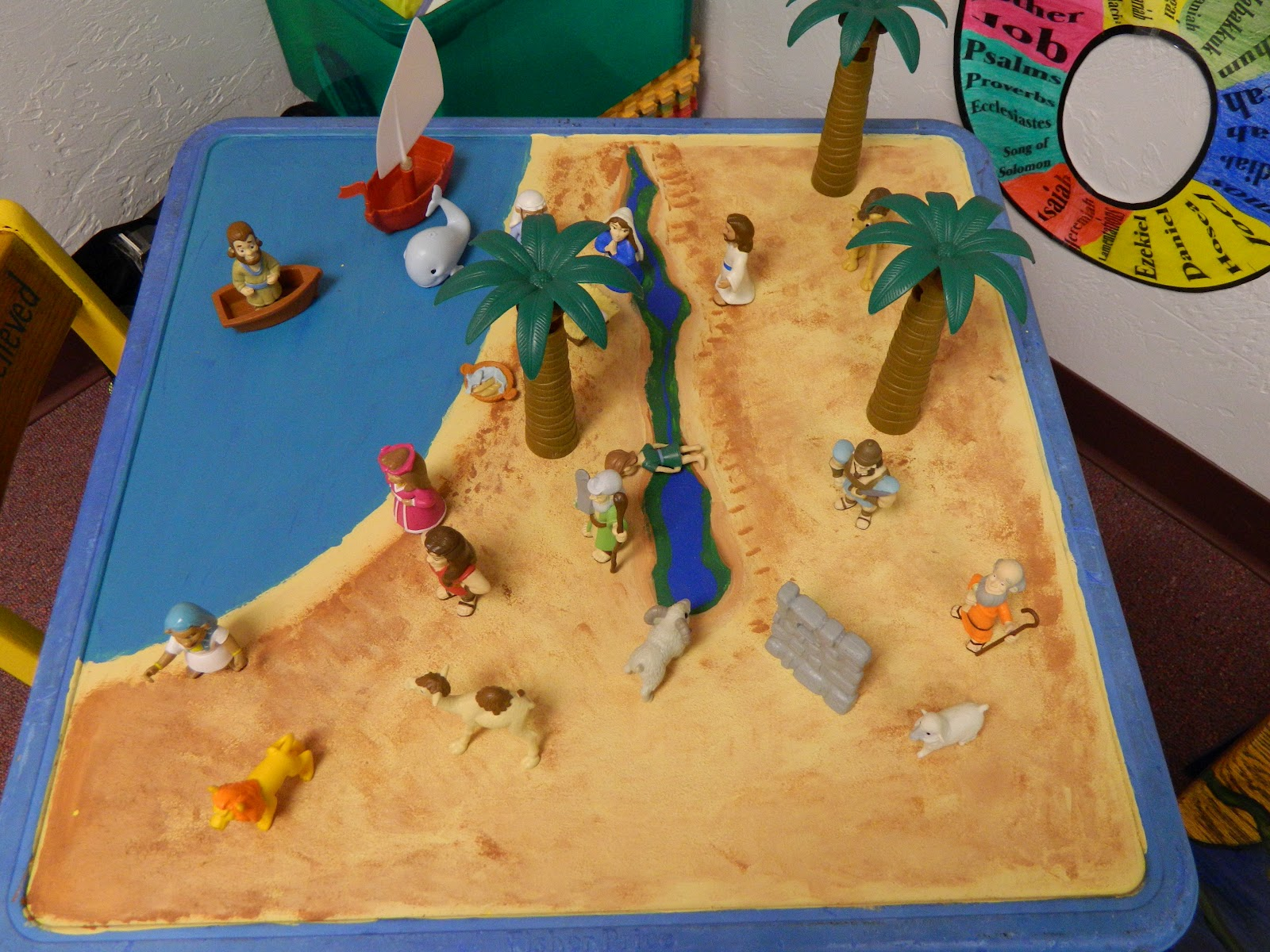 hands on bible teacher child u0027s table turn interactive bible time