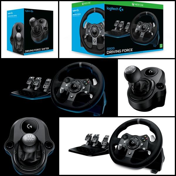 Logitech-G-presenta-primer-volante-carreras-tecnología-ForceFeedback-Xbox-One-PC