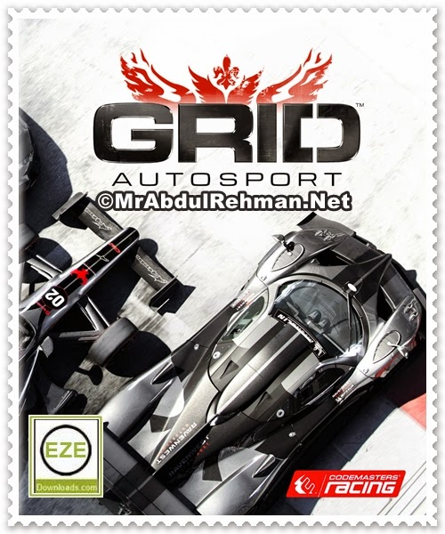 GRID Autosport PC Game Free Download Full Version