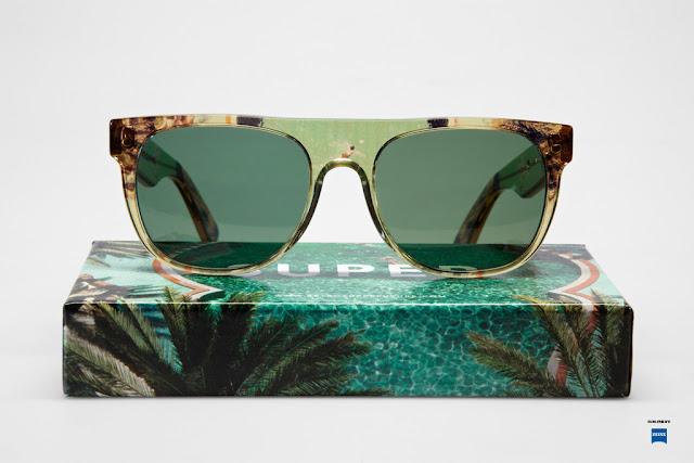 sunglasses retro super future