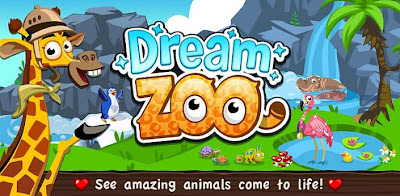 Dream Zoo 1.1.2 apk Game Online Android