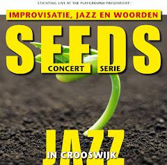 Onderdeel van Jazz In Crooswijk