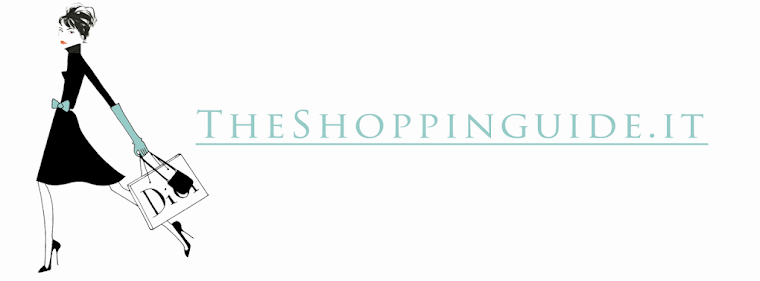 The Shoppinguide.it