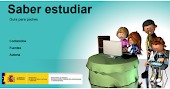 Saber estudiar: Guía para padres