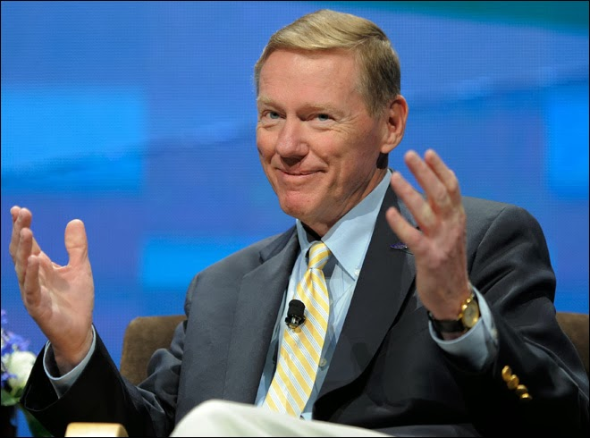 Alan Mulally says no to Microsoft, Alan Mulally, Microsoft CEO, internet,