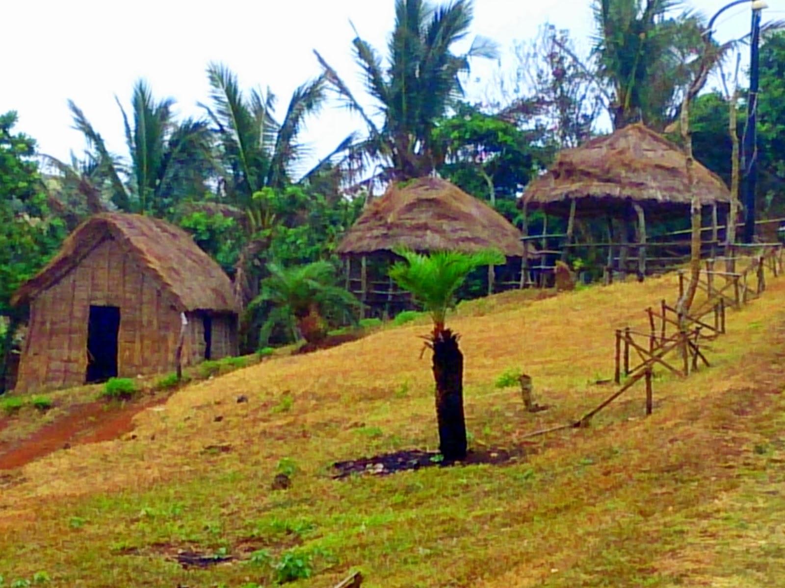 Yawran Village, Itbayat, Batanes