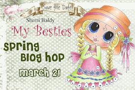 Blog Hop Marzo 21,2015