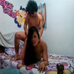 Noiva Levando Vara - RJ - http://www.pornointerativo.com