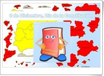 Día de la Constitución Española, 6 de diciembre