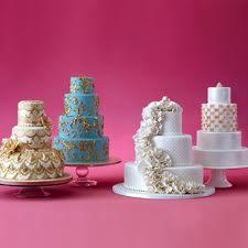 Romantic Wedding Cake Collection