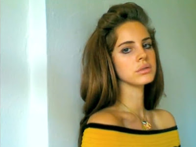 Lana Del Rey, lana del rey