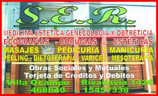 S.E.R. Atención Integral de Salud