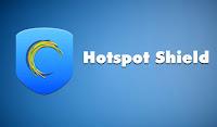Hotspot Shield: Yasaklı Sitelere Giriş Programı