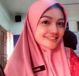 Cikgu Puteri Aishah