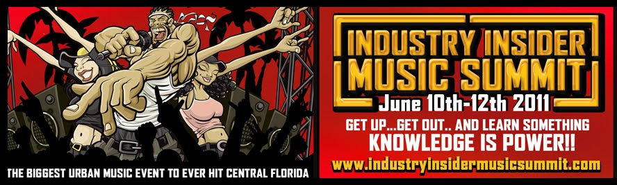 Industry Insider Music Summit 2011