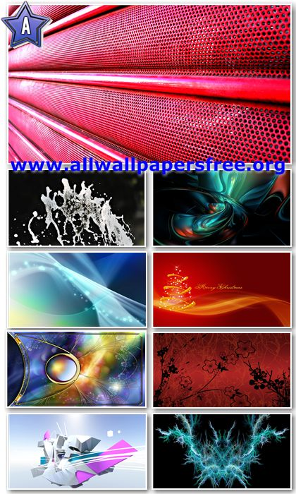 40 Amazing Colorful Wallpapers Full HD 1920 X 1080 [Set 9]