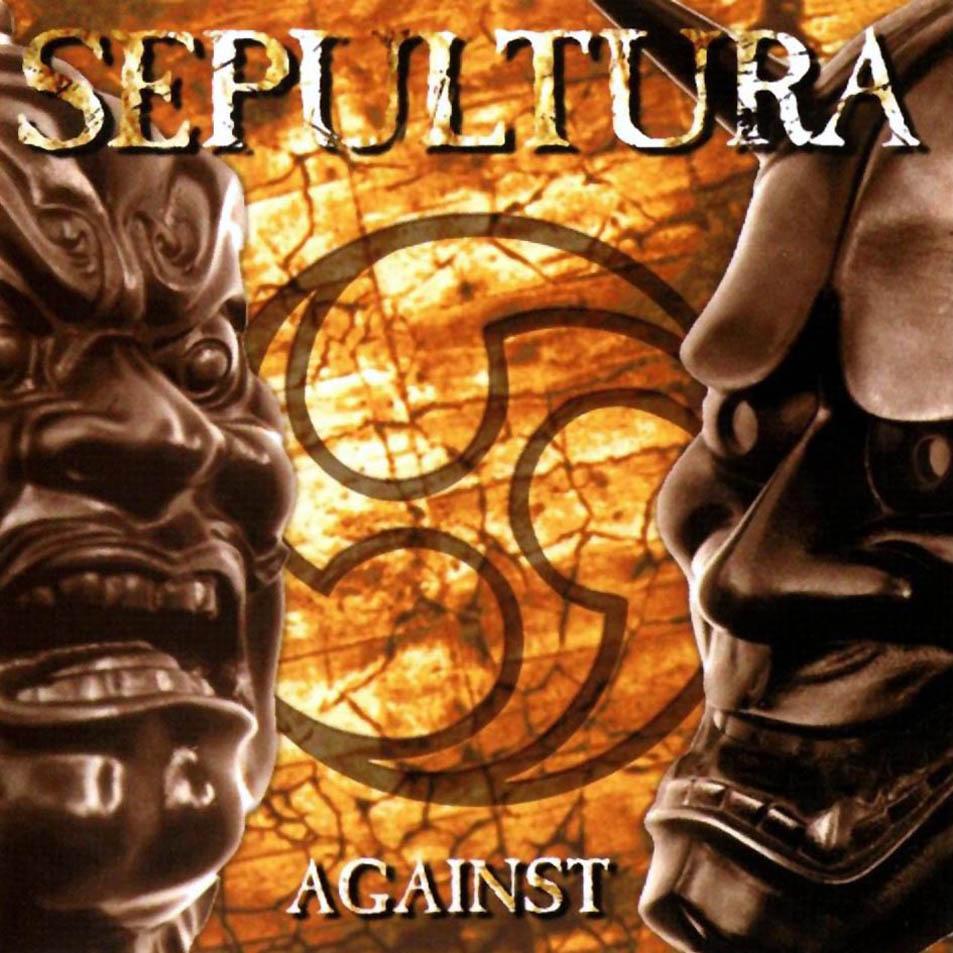 Discograf  237 a SepulturaSepultura Chaos Ad Album