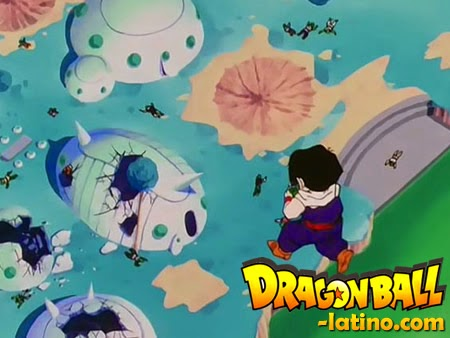 Dragon Ball Z KAI capitulo 26