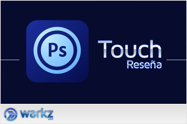 Adobe Photoshop Touch Download Free for Android (apk)