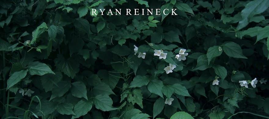 RYAN REINECK