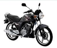 Harga Motor Thunder, Harga Suzuki Thunder, Murah, Bekas, 2013, 2014, 2015