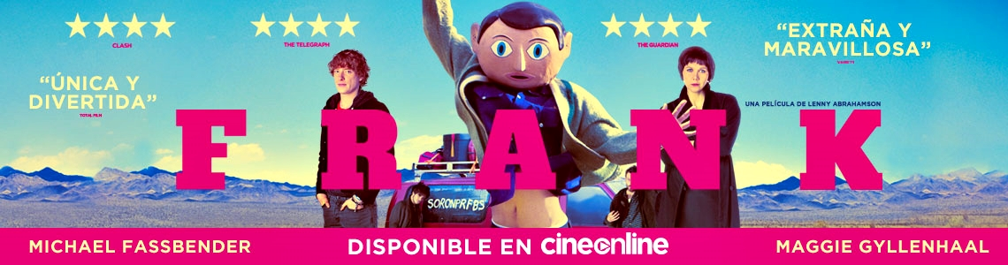 Frank - cine Online