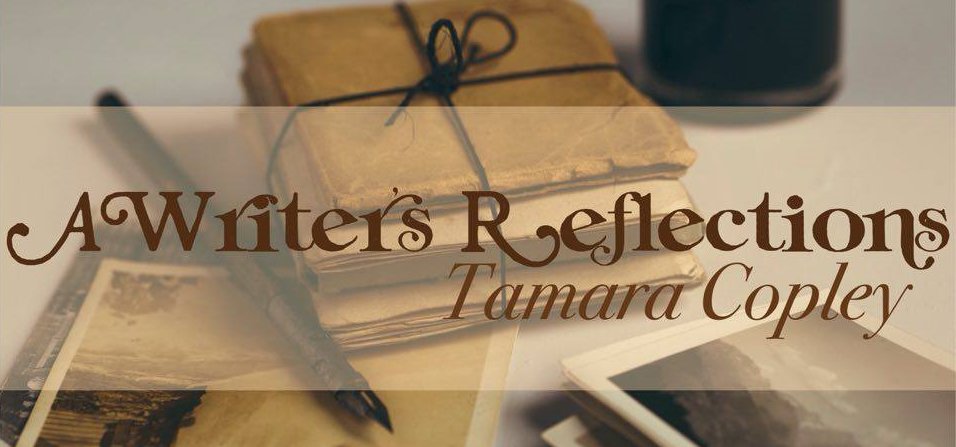 A Writer's Reflections