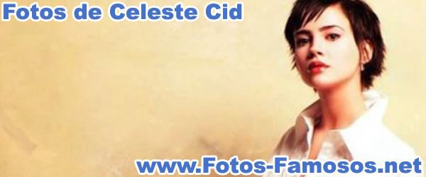 Fotos de Celeste Cid