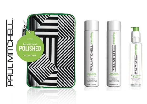 Paul Mitchell holiday 2015