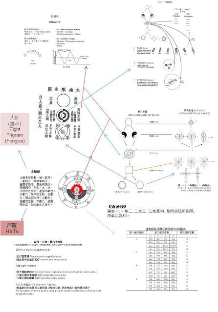 how to make a diagrammatic representation ipt